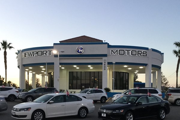 Auto Dealerships & Repair