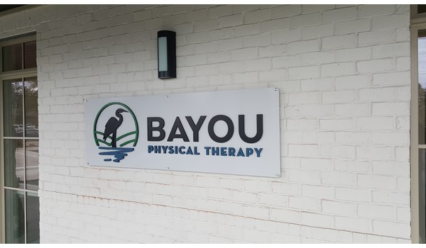 Bayou Physical Therapy
